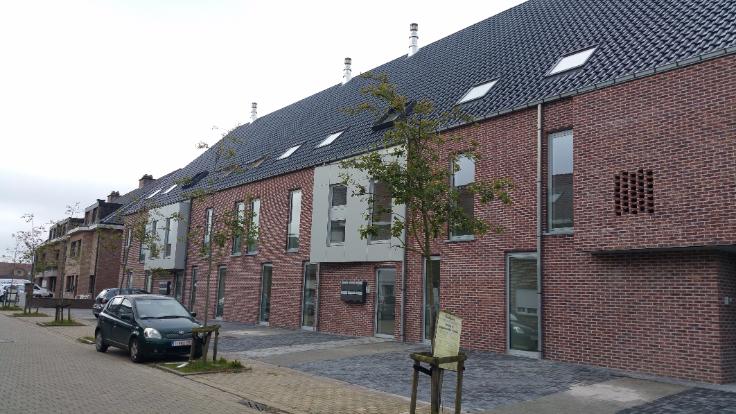 Appartement van 2gevels te huurte Meldert voor700 € -(6581267)