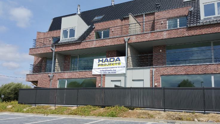 Appartement van 4gevels te huurte Meldert voor750 € -(6581368)