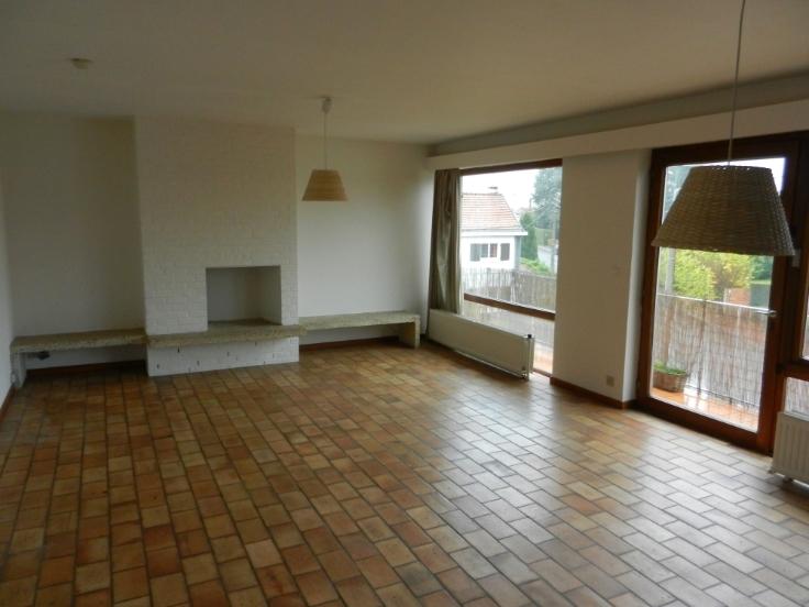 Appartement te huurte Hyon voor660 € -(6581373)