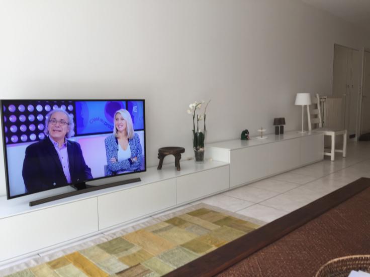 Belgique : vakantiewoning- Appartement voor0€ - (6583288)