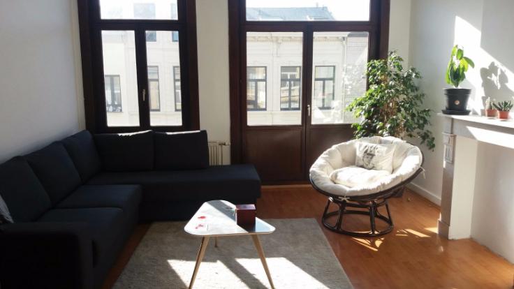 Appartement te huurte Anvers voor680 € -(6583294)