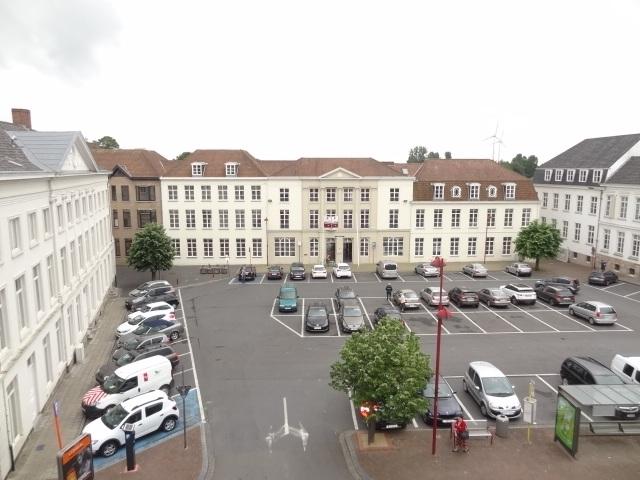 Appartement van 2gevels te huurte Menin voor590 € -(6583726)