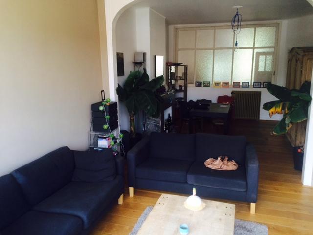 Appartement de 2façades à louerà Uccle auprix de 800€ - (6583754)