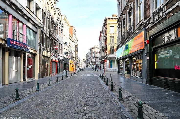 Appartement à louerà Liège 2au prix de450 € -(6583773)