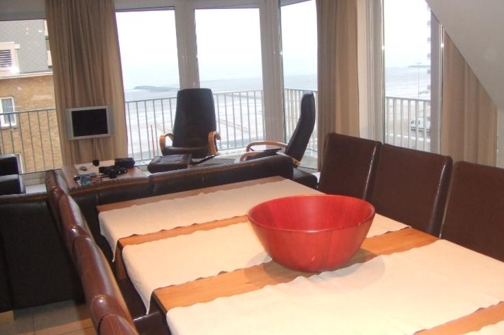 Belgique : locationde vacances -Appartement au prixde 0€ -(6583819)