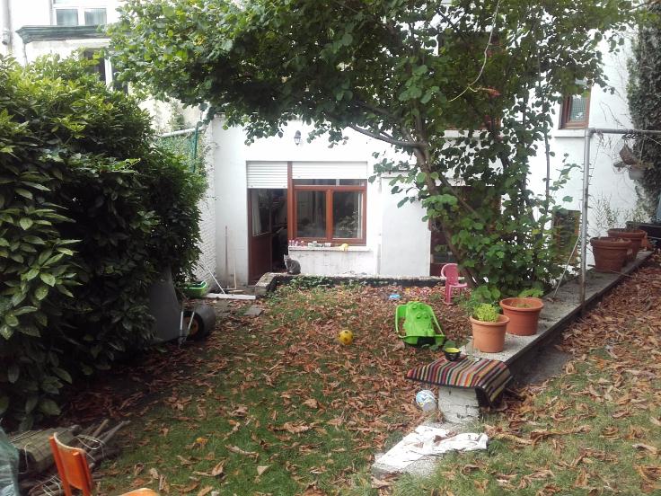 Appartement van 2gevels te huurte Ixelles voor910 € -(6583842)