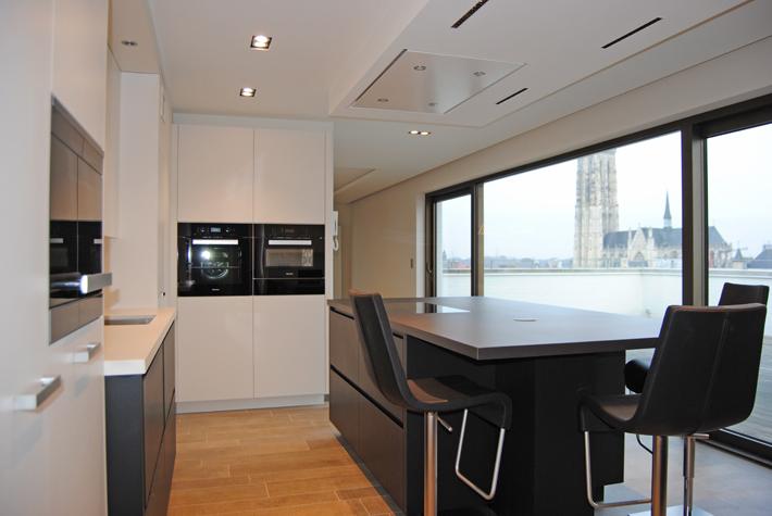 Penthouse van 4gevels te huurte Mechelen voor1.800 € -(6583932)