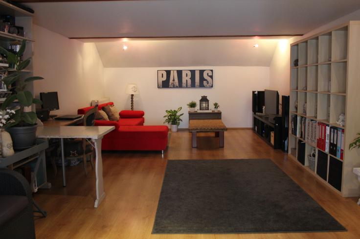 Appartement van 3gevels te huurte Rhode-St-Genèse voor745 € -(6584749)