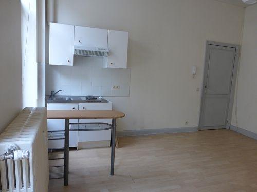 Appartement de 2façades à louerà St-Gilles auprix de 560€ - (6585559)