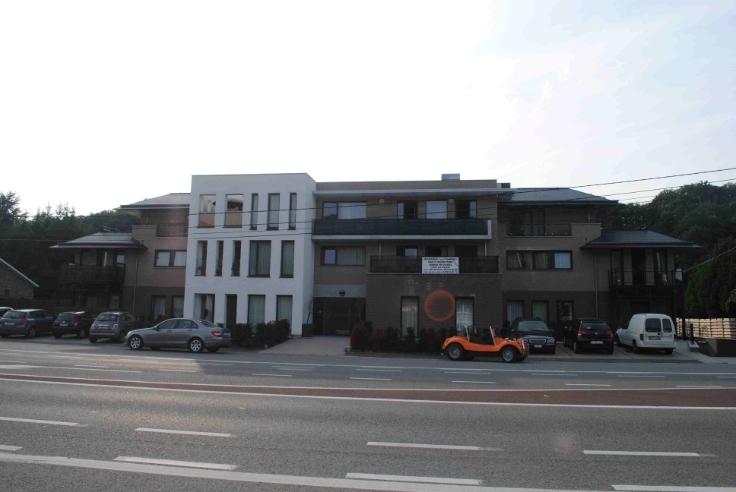 Appartement van 1gevel te huurte Wépion voor660 € -(6585754)
