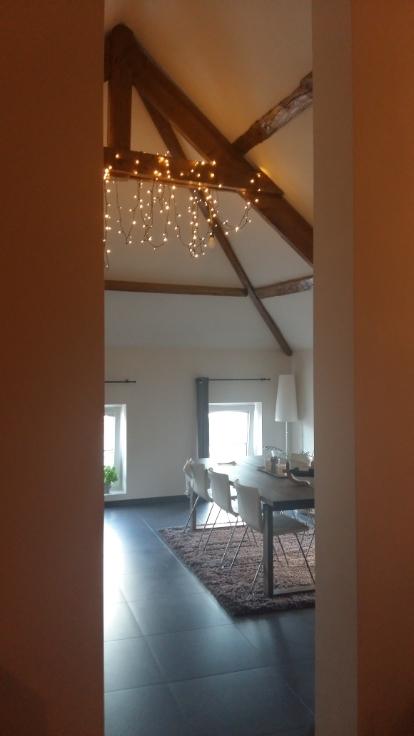 Appartement de 3façades à louerà Somzée auprix de 850€ - (6585877)