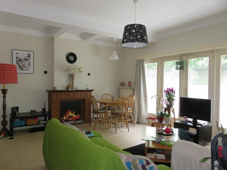 Appartement de 2façades à louerà Louvain auprix de 710€ - (6586169)