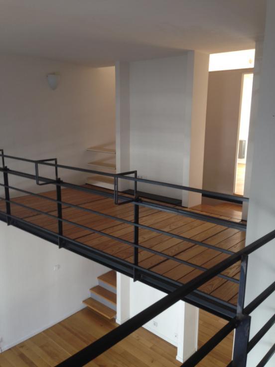 Duplex de 2façades à louerà Bruxelles villeau prix de1.450 € -(6586381)