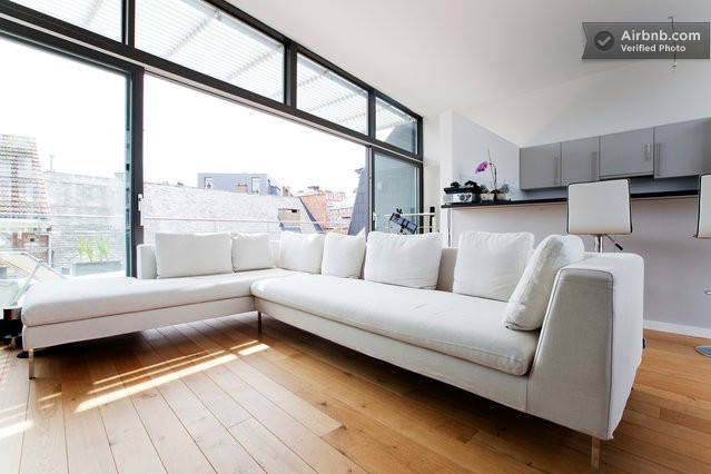 Penthouse de 3façades à louerà Bruxelles villeau prix de2.499 € -(6586976)