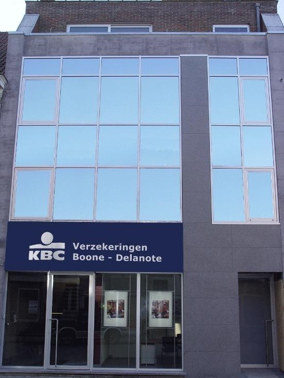 Appartement de 2façades à louerà Deinze auprix de 575€ - (6587472)