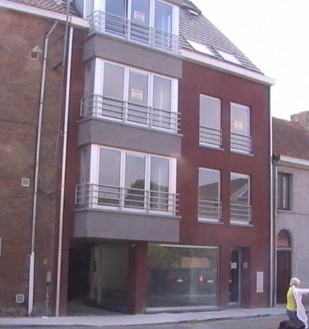 Appartement van 2gevels te huurte Hamme voor775 € -(6587792)