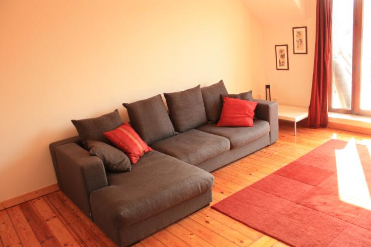 Duplex van 3gevels te huurte Ixelles voor1.500 € -(6587810)
