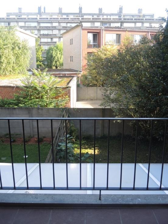 Appartement te huurte Berchem voor670 € -(6588423)