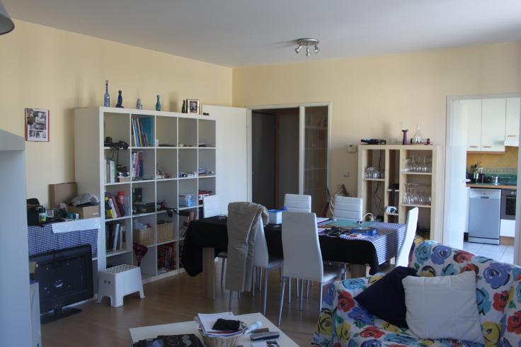 Appartement de 1façade à louerà Woluwe-St-Lambert auprix de 720€ - (6588474)