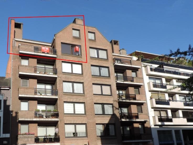 Appartement van 2gevels te huurte Roulers voor645 € -(6588479)