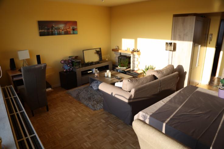 Appartement à louerà Evere auprix de 650€ - (6588845)