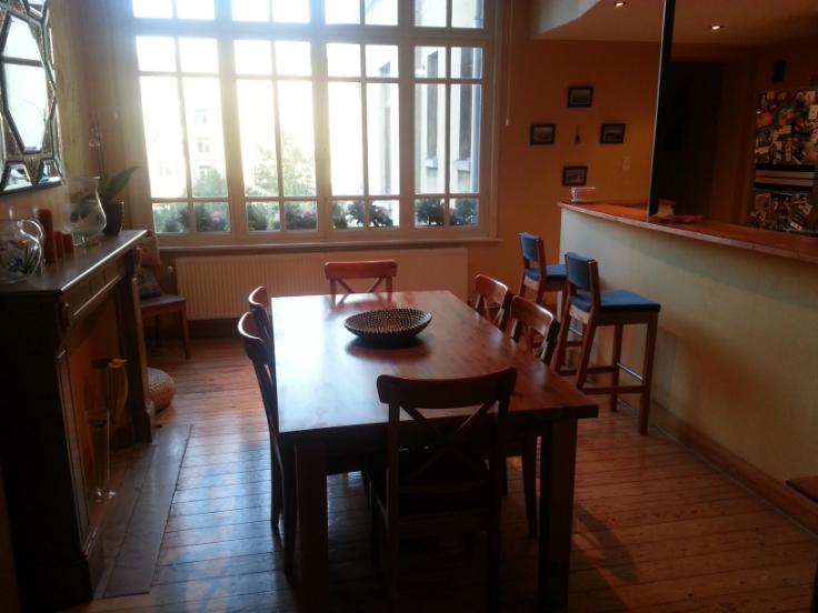 Appartement te huurte Ixelles voor1.350 € -(6588861)