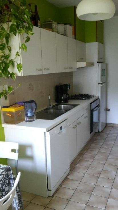 Appartement van 2gevels te huurte Woluwe-St-Pierre voor1.200 € -(6588972)