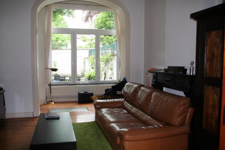 Appartement van 2gevels te huurte Liège 2voor 550 €- (6589729)