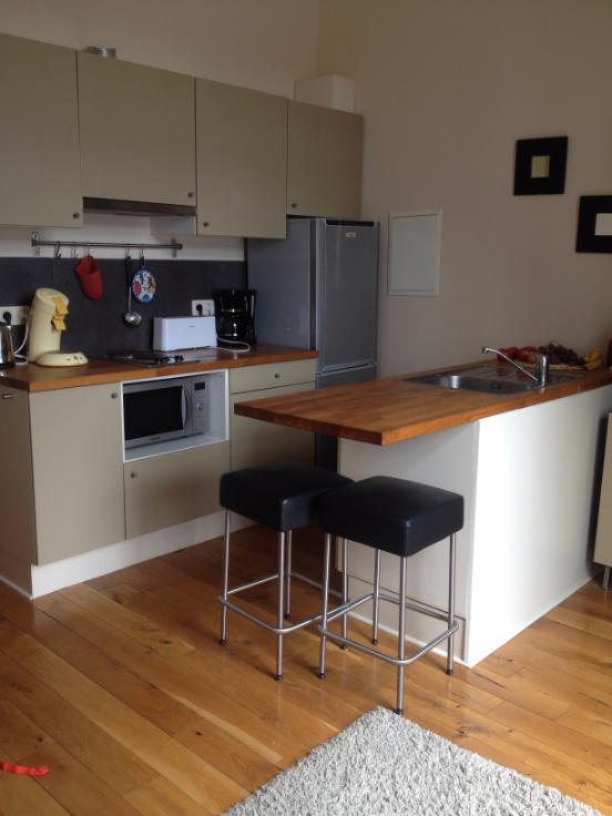 Appartement de 2façades à louerà Etterbeek auprix de 670€ - (6590825)