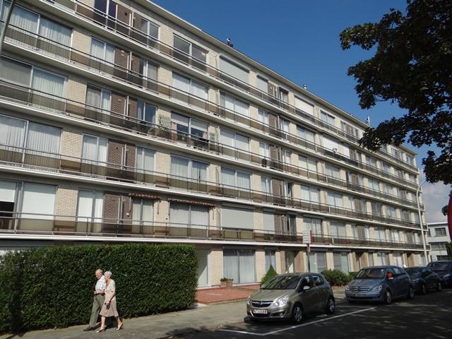 Appartement de 2façades à louerà Merksem auprix de 675€ - (6590834)