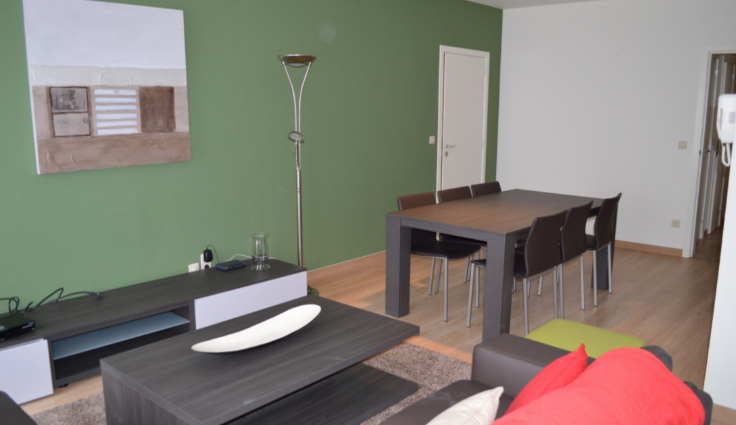 Appartement van 3gevels te huurte Brussel voor995 € -(6591393)