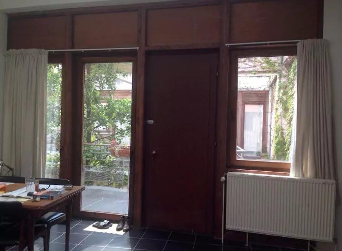 Appartement van 1gevel te huurte Molenbeek-St-Jean voor725 € -(6591424)