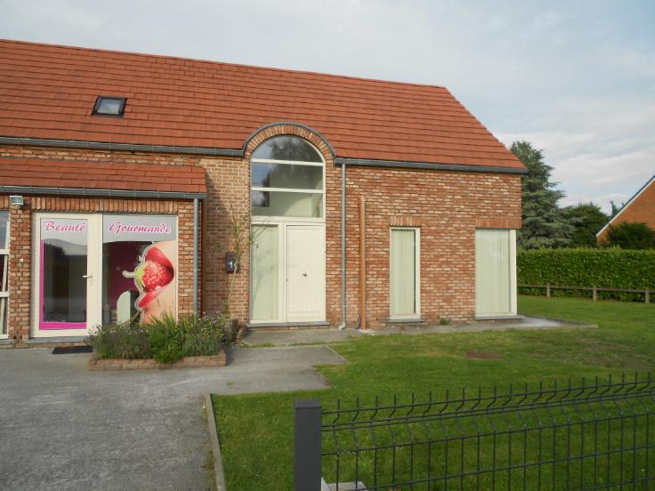 Appartement de 4façades à louerà Villerot auprix de 605€ - (6593073)