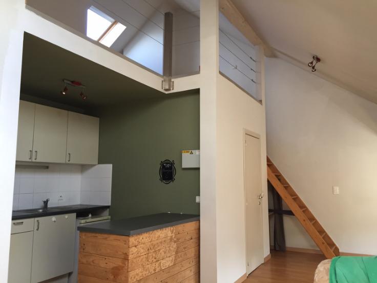 Appartement à louerà Liège auprix de 525€ - (6593171)