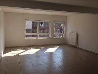 Appartement te huurte Leval-Trahegnies voor590 € -(6593569)