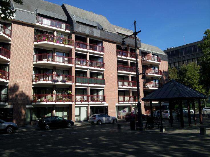 Appartement à louerà Mons auprix de 730€ - (6593979)