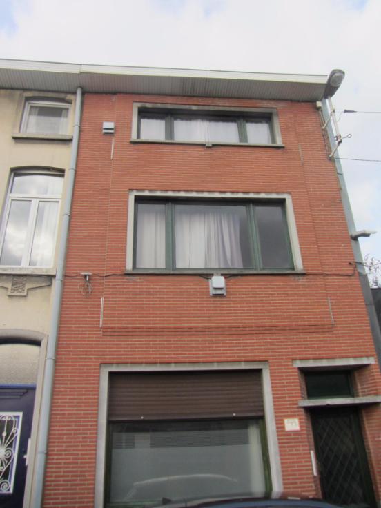 Appartement de 2façades à louerà Gand auprix de 585€ - (6593980)