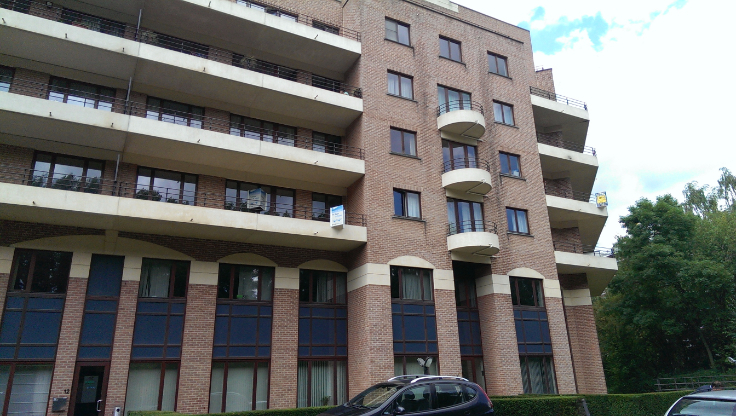 Appartement with 3