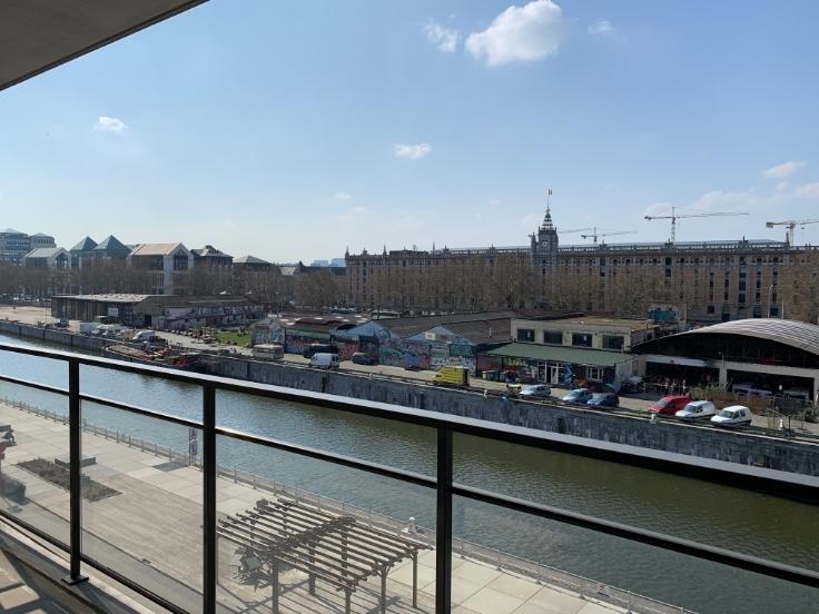 Appartement de 1façade à louerà Bruxelles villeau prix de1.150 € -(6594117)