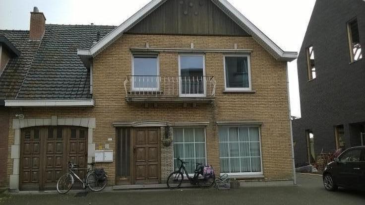 Appartement de 3façades à louerà Buggenhout auprix de 600€ - (6594337)