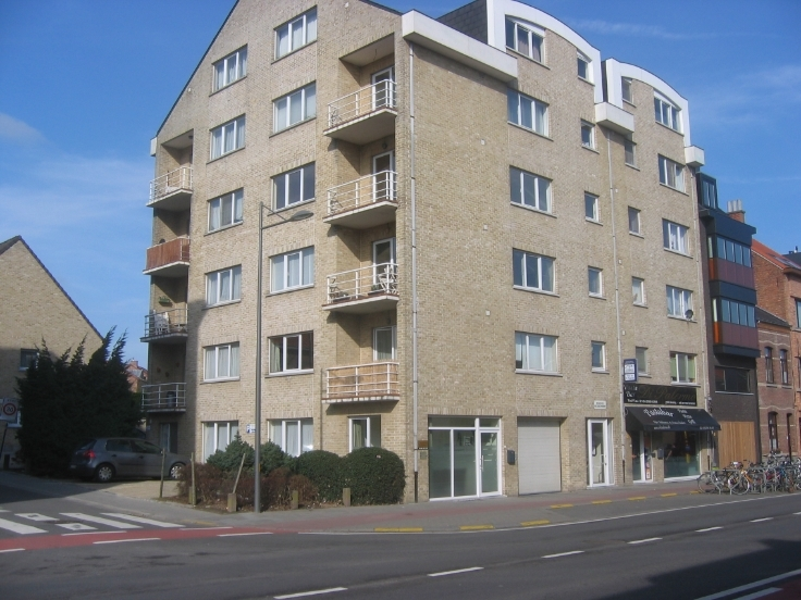 Appartement with 2frontages for rentin Heverlee auprix de 630€ - (6594338)