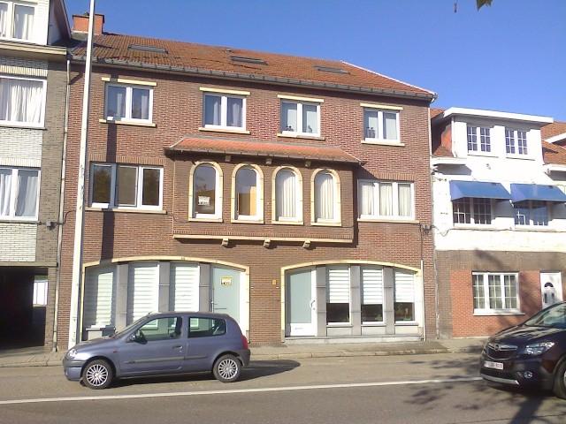 Rez-de-chaussée van 2gevels te huurte Hasselt voor570 € -(6594719)