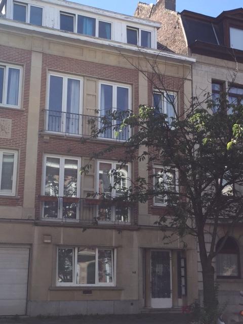 Appartement de 3façades à louerà Schaerbeek auprix de 1.200€ - (6595051)
