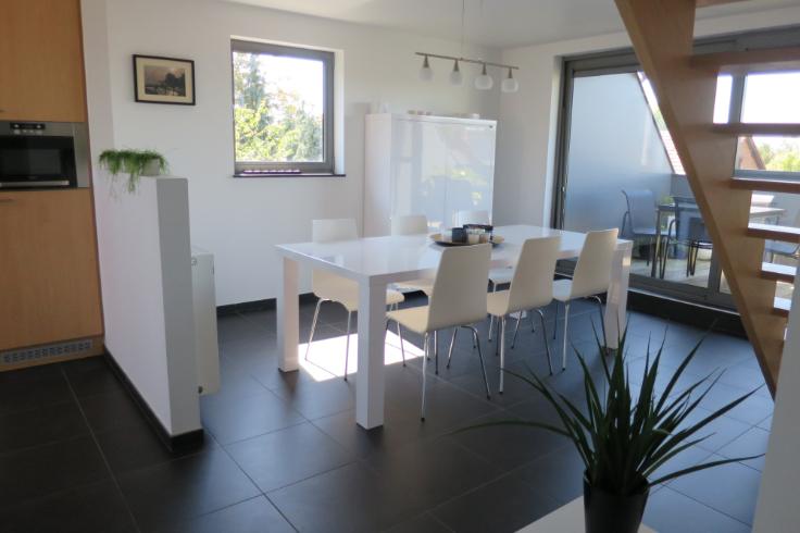 Duplex de 3façades à louerà Tessenderlo auprix de 725€ - (6595862)