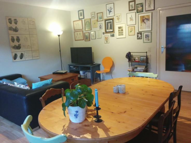 Appartement de 2façades à louerà Heverlee auprix de 820€ - (6596025)