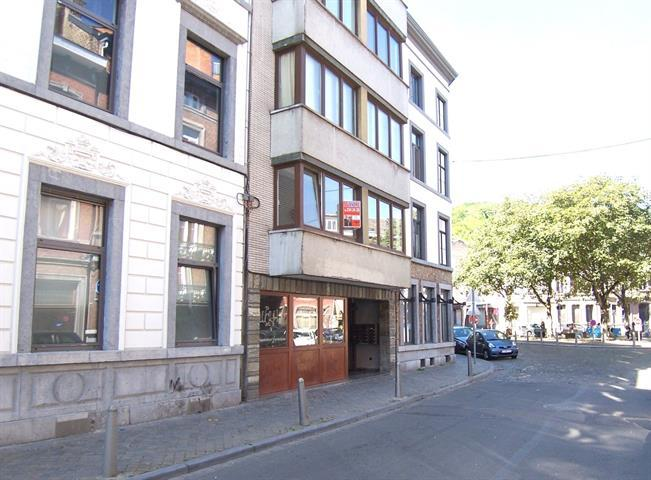 Appartement de 2façades à vendreà Liège auprix de 115.000€ - (6596052)