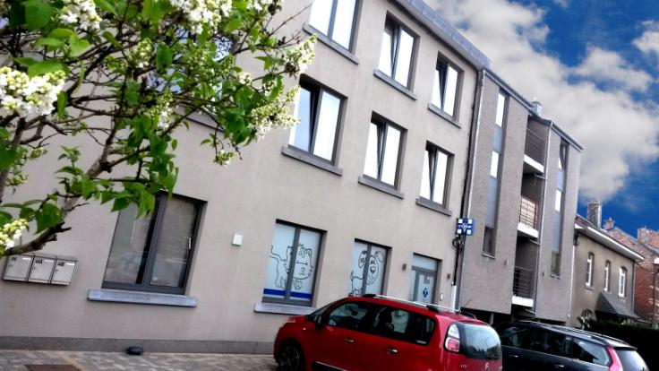 Appartement with 2frontages for rentin Bastogne auprix de 580€ - (6596534)