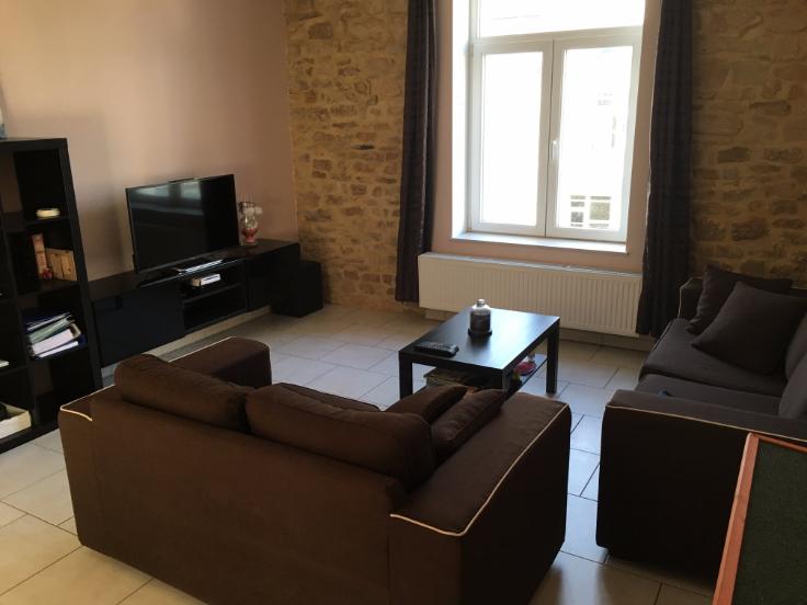 Appartement te huurte Tintigny voor565 € -(6596688)