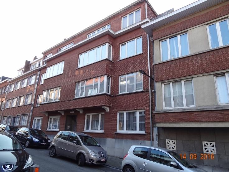 Appartement with 2frontages for rentin Auderghem auprix de 800€ - (6596885)