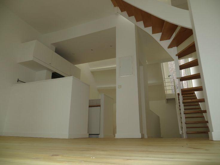 Duplex à louerà Ixelles auprix de 950€ - (6597155)